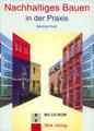 Cover Buch Nachhaltiges Bauen in der Praxis